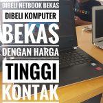 Tips Memilih Marketplace Untuk Jual Laptop Bekas
